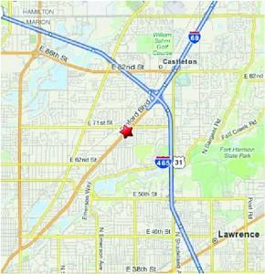 7002 Graham Road, Suite 204, Indianapolis, IN 46220